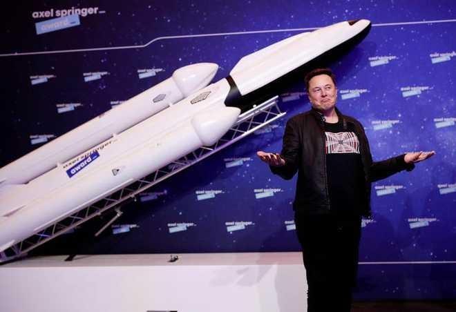 Vị thế thống trị của Musk trong lĩnh vực Internet vệ tinh toàn cầu có bị lung lay? ảnh 1