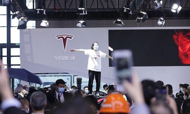 Đằng sau sự hỗn loạn của Tesla là cuộc chiến về dữ liệu ảnh 1