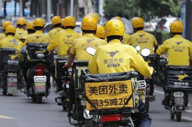 Meituan trở thành tâm điểm của cuộc điều tra chống độc quyền của Trung Quốc sau Alibaba ảnh 1