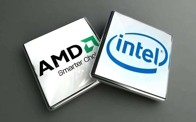 Nữ CEO đầu tiên trong lĩnh vực chip khiến Intel bị thất sủng ảnh 1