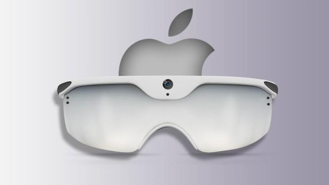 Liệu Apple AR có thể thay đổi ngành công nghiệp XR? ảnh 1