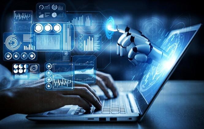 Máy học Machine Learning: Công nghệ hứa hẹn nhất của AI ảnh 2