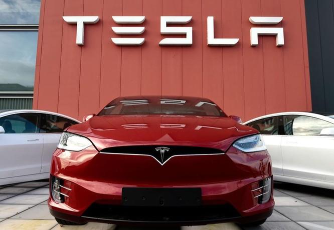 """""""Tứ đại thế lực"""" trên thị trường xe hơi thông minh: họ là ai? ảnh 4"""