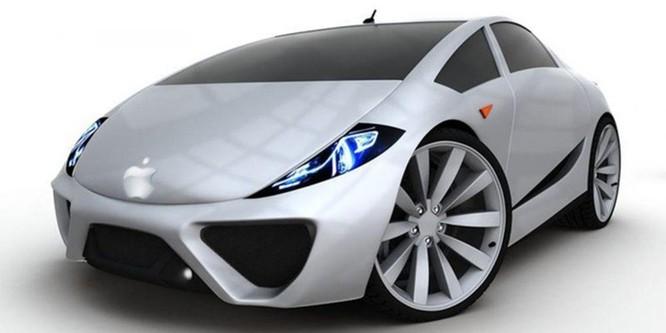 """""""Tứ đại thế lực"""" trên thị trường xe hơi thông minh: họ là ai? ảnh 2"""