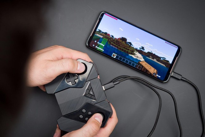 Điện thoại chuyên dành cho game cho cần thiết không? ảnh 2