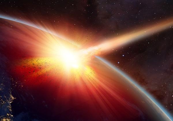 Những yếu tố đe dọa sự tồn tại của Trái Đất? ảnh 1