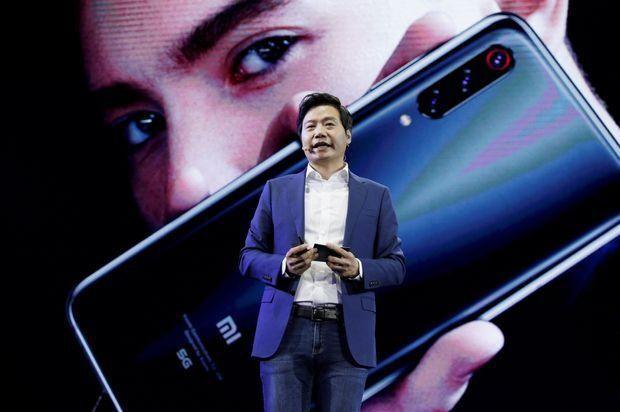 Tại sao Xiaomi có thể thoát khỏi lệnh trừng phạt của Mỹ? ảnh 1