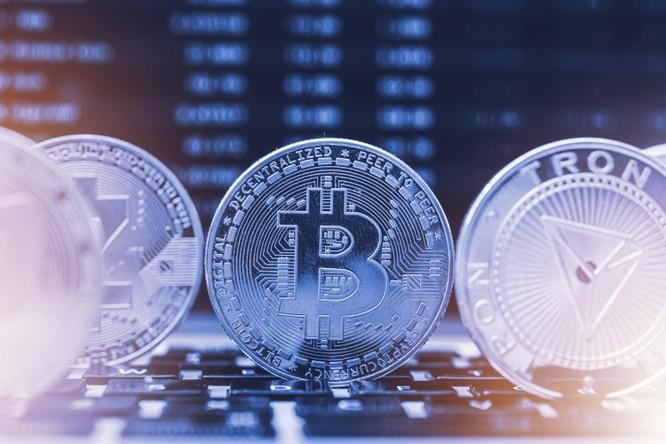 """Bitcoin """"lao dốc không phanh"""" khi Trung Quốc ban hành lệnh cấm giao dịch tiền điện tử ảnh 2"""