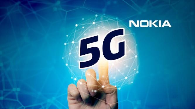 """Vì sao Nokia vốn đã bị """"khai tử"""" lại trở thành đối thủ mạnh nhất thế giới của Huawei? ảnh 2"""