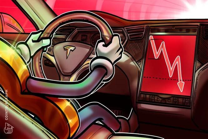 Elon Musk và thị trường tiền mã hoá: Kẻ thao túng đại tài? ảnh 2
