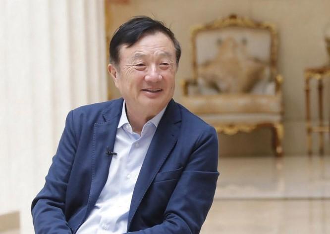 Tại sao ông lớn của các công ty công nghệ khổng lồ Trung Quốc lại chọn nghỉ hưu sớm? ảnh 4