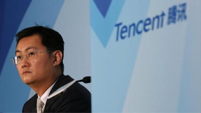 Tại sao ông lớn của các công ty công nghệ khổng lồ Trung Quốc lại chọn nghỉ hưu sớm? ảnh 2