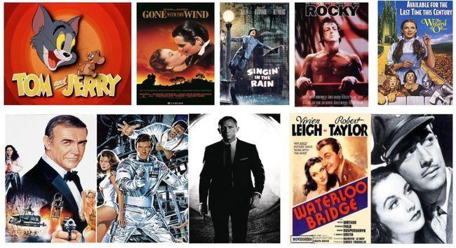 Mơ về showbiz, Amazon mua lại MGM với giá 8,45 tỉ USD ảnh 1
