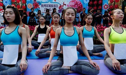 Ám ảnh với tiêu chuẩn sắc đẹp, phụ nữ trẻ Trung Quốc mắc rối loạn ăn uống nghiêm trọng ảnh 1