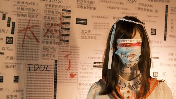 Ám ảnh với tiêu chuẩn sắc đẹp, phụ nữ trẻ Trung Quốc mắc rối loạn ăn uống nghiêm trọng ảnh 5