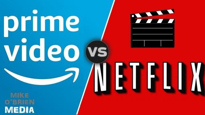 Mơ về showbiz, Amazon mua lại MGM với giá 8,45 tỉ USD ảnh 3