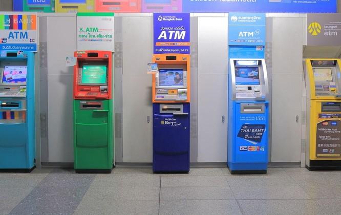 Số phận ATM Trung Quốc: Thời đại bỏ rơi, thậm chí không một lời chào! ảnh 1