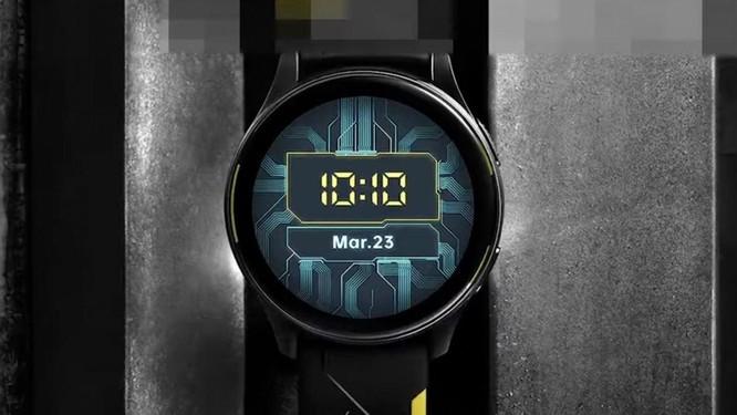 Đồng hồ thông minh sẽ đi về đâu: IoT sẽ là chìa khóa tiếp theo? ảnh 2