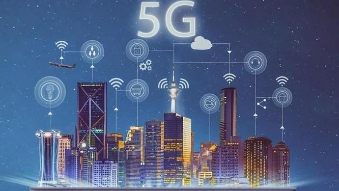 Tại sao Mỹ chậm triển khai 5G? ảnh 3