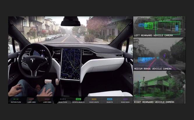 Tại sao Tesla và Musk từ bỏ radar và LiDAR? ảnh 4