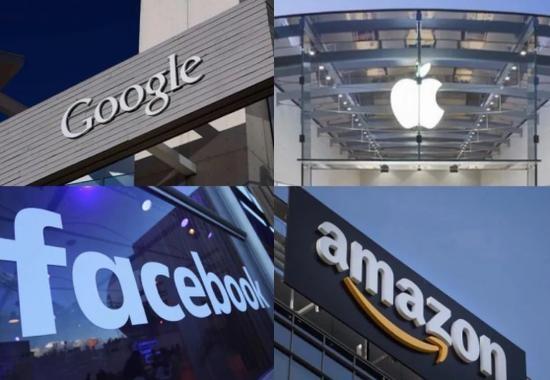 Các công ty công nghệ Trung Quốc và Mỹ đi trên con đường khác nhau như thế nào? ảnh 3