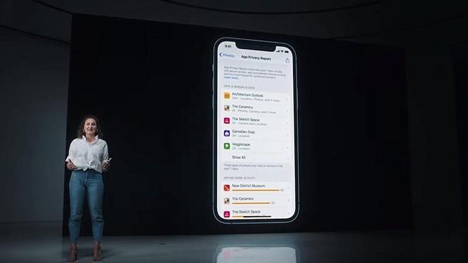 Không còn là khẩu hiệu tiếp thị, quyền riêng tư sẽ trở thành lợi thế kinh doanh của Apple ảnh 1
