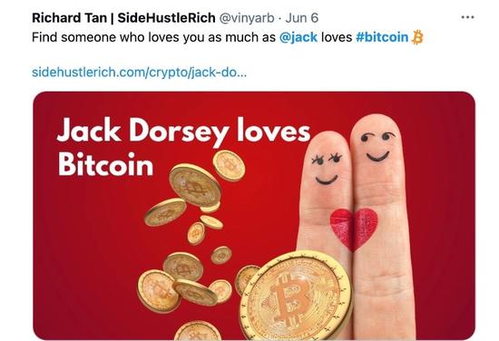 Trung thành hơn Elon Musk, ông chủ Twitter sẽ cứu Bitcoin ảnh 5