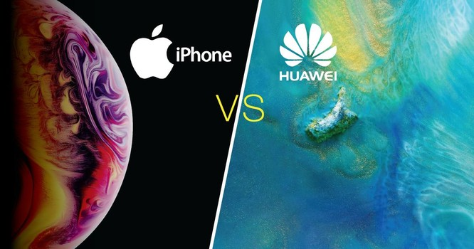 Huawei hay Apple, ai sẽ đại diện cho giải pháp của tương lai? ảnh 2