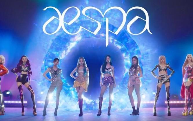 Liệu các nhóm nhạc K-pop ảo có trở thành xu hướng trong tương lai? ảnh 2