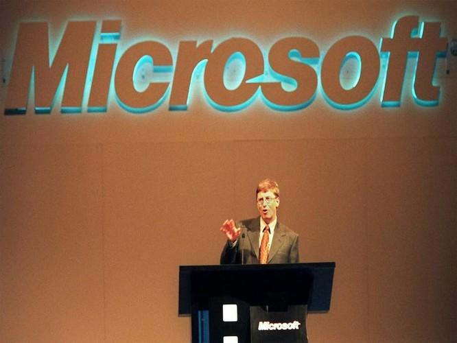 Tại sao Microsoft mặc dù bỏ lỡ cuộc cách mạng trình duyệt vẫn đứng vững top 3 thế giới? ảnh 2