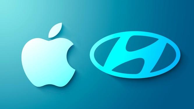 Đã 7 năm khởi động dự án, bao giờ Apple Car ra mắt? ảnh 3