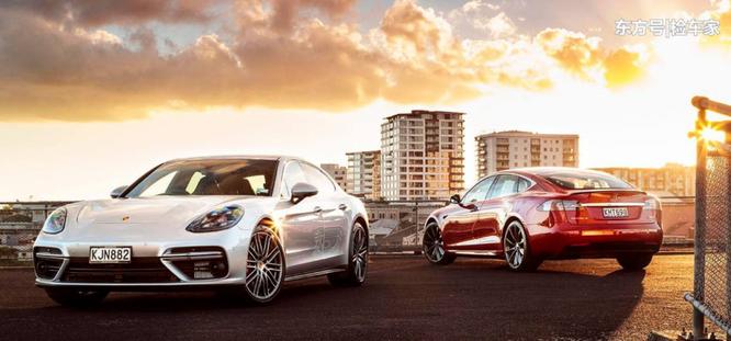 """Vì sao người Trung Quốc lại """"dị ứng"""" với xe Tesla? ảnh 3"""