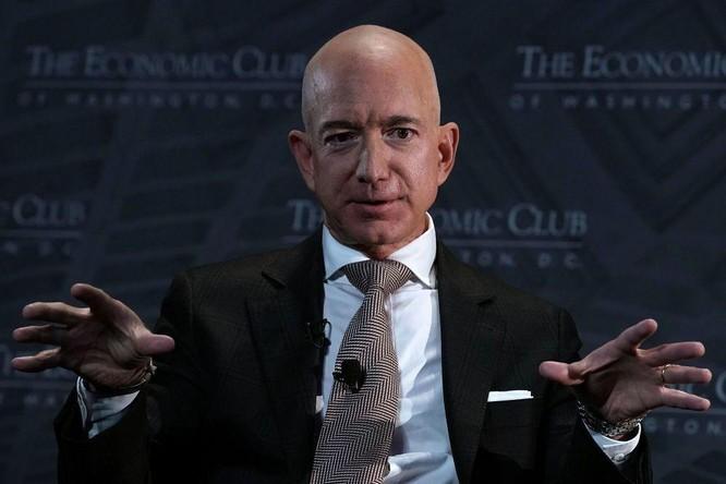 Các tỉ phú công nghệ như Elon Musk, Bill Gates và Jeff Bezos có sở thích gì? ảnh 2