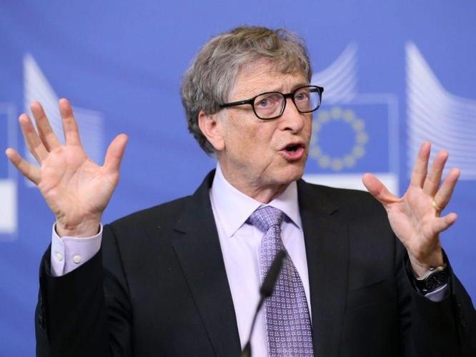 Các tỉ phú công nghệ như Elon Musk, Bill Gates và Jeff Bezos có sở thích gì? ảnh 4