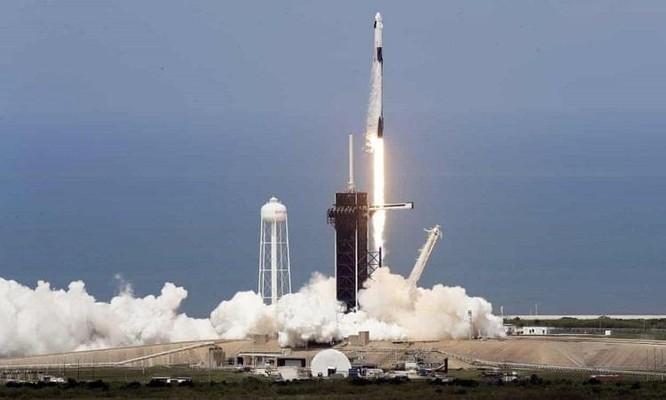 Từ việc Trung Quốc phóng thành công tàu vũ trụ có người lái: Nhân loại sắp vươn tới các vì sao? ảnh 2