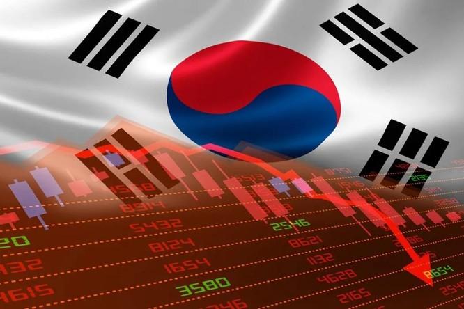 Cứ 3 người trẻ lại có 1 người đầu cơ, Hàn Quốc thành sòng bạc tiền mã hóa ảnh 2