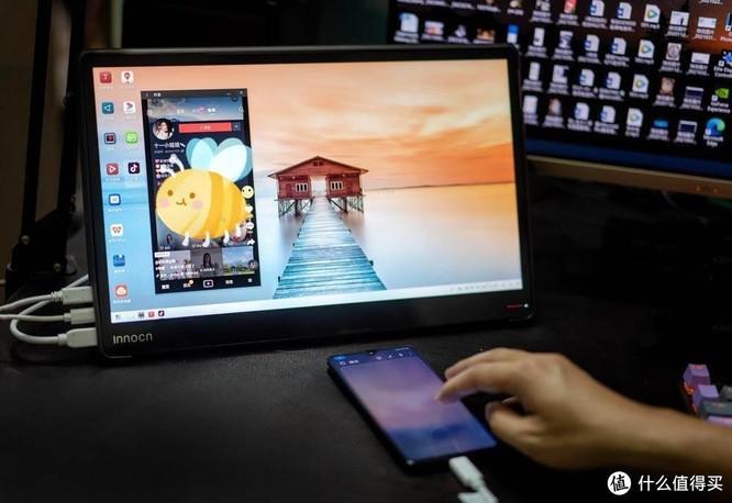 Thời lượng pin lâu hơn, kết nối 5G, máy tính xách tay dần trở thành điện thoại ngoại cỡ? ảnh 2