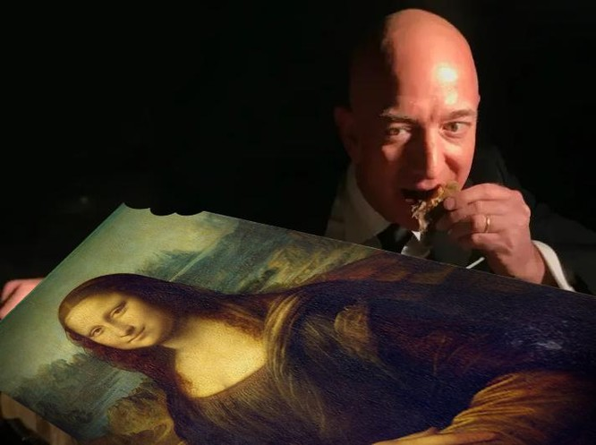 Vì sao nhiều người Mỹ lại ghét tỉ phú Jeff Bezos? ảnh 2