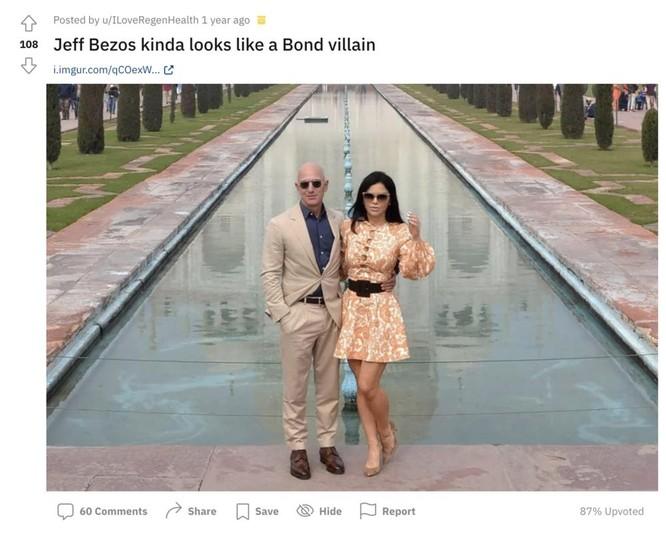 Vì sao nhiều người Mỹ lại ghét tỉ phú Jeff Bezos? ảnh 3