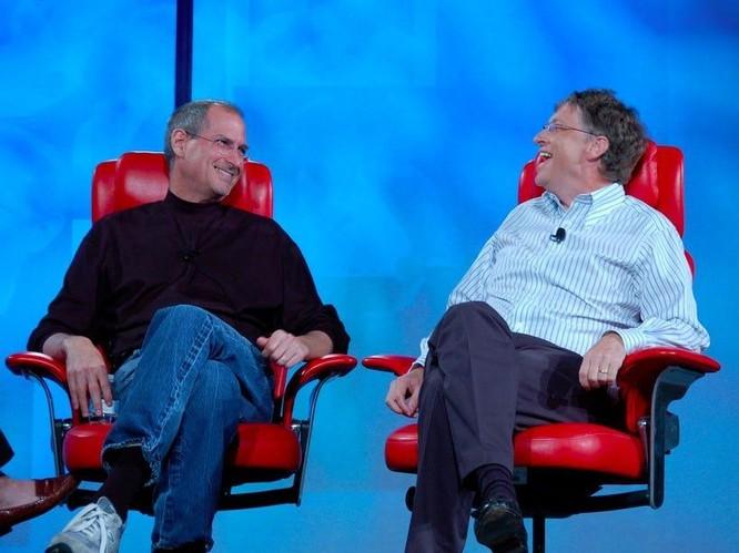 Apple và Microsoft đang nhen nhóm ngọn lửa chiến tranh, từ máy tính cá nhân đến cửa hàng ứng dụng ảnh 3