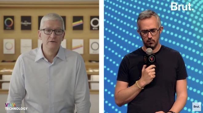 Liên minh châu Âu muốn biến iPhone thành điện thoại Android ảnh 3