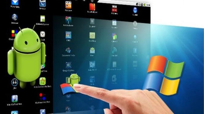 Windows 11 thông báo hỗ trợ các ứng dụng Android, ngày tàn của trình giả lập đã đến? ảnh 2