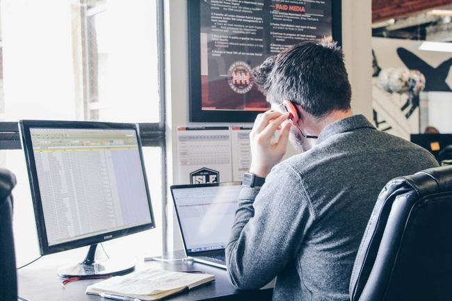 Có phải những người trung niên khó kiếm việc làm hơn người trẻ? ảnh 1