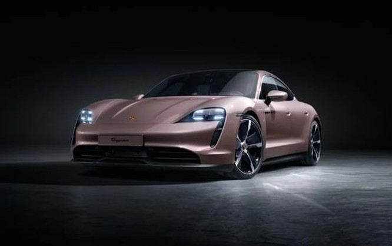 Các hãng xe hơi hạng sang như Porsche và Jaguar gặp khó khi sản xuất xe điện ảnh 1