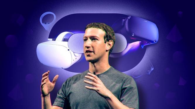 Apple và Facebook: Ai sẽ dẫn đầu trong cuộc đua AR/VR? ảnh 4