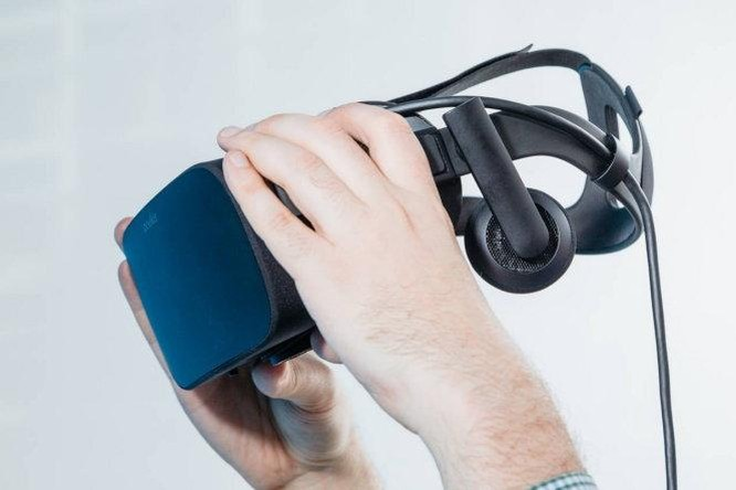 Apple và Facebook: Ai sẽ dẫn đầu trong cuộc đua AR/VR? ảnh 5