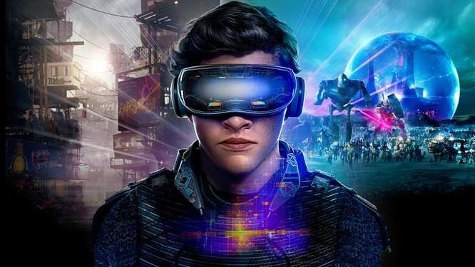 Apple và Facebook: Ai sẽ dẫn đầu trong cuộc đua AR/VR? ảnh 1