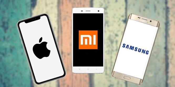Tại sao Xiaomi có thể vượt Apple để trở thành nhà sản xuất smartphone lớn thứ 2 thế giới? ảnh 4