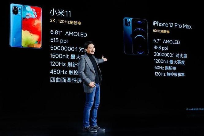 Tại sao Xiaomi có thể vượt Apple để trở thành nhà sản xuất smartphone lớn thứ 2 thế giới? ảnh 3