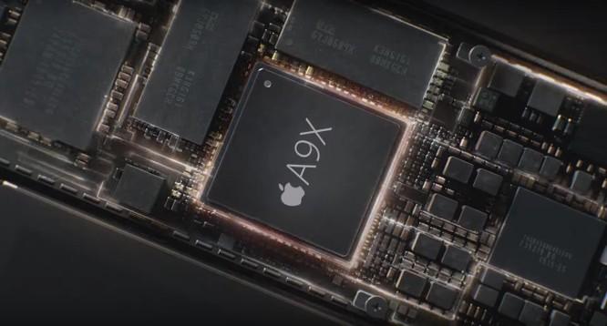 Từ Apple đến Xiaomi, nhiều gã khổng lồ công nghệ đang bị mắc kẹt với con chip ảnh 3